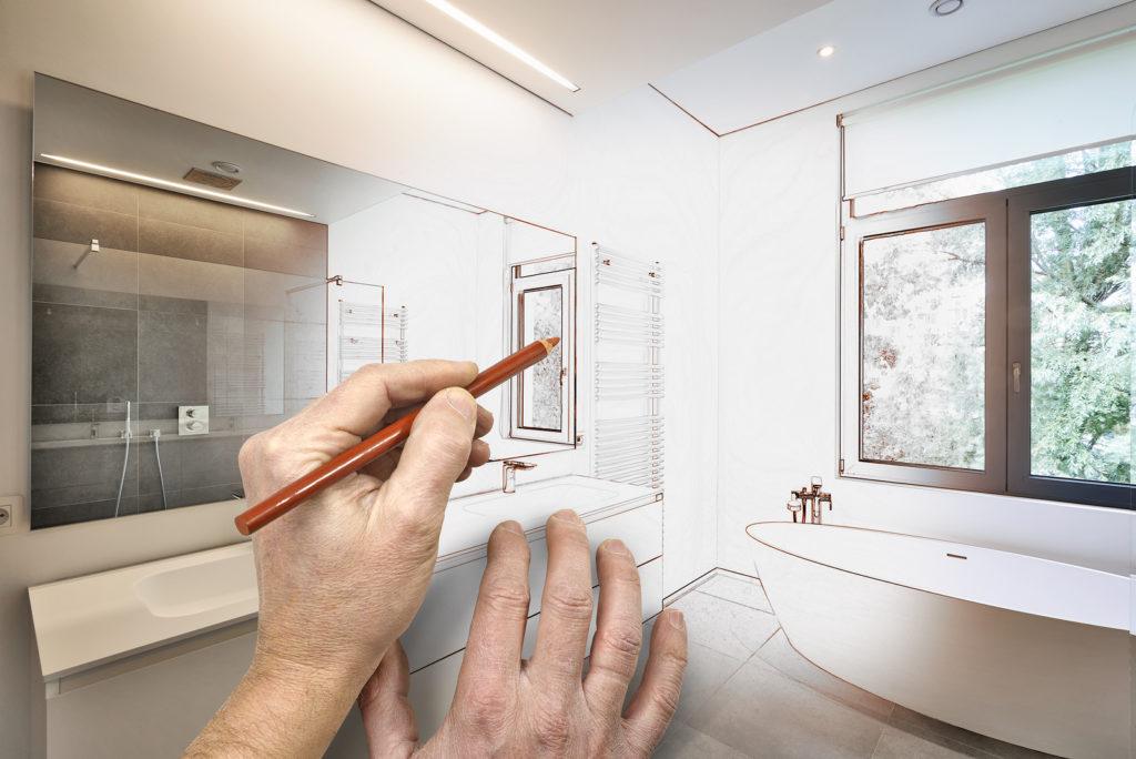Renovatie Badkamer Aalter : Sanitom sanitair installateur badkamerrenovaties cv aalter